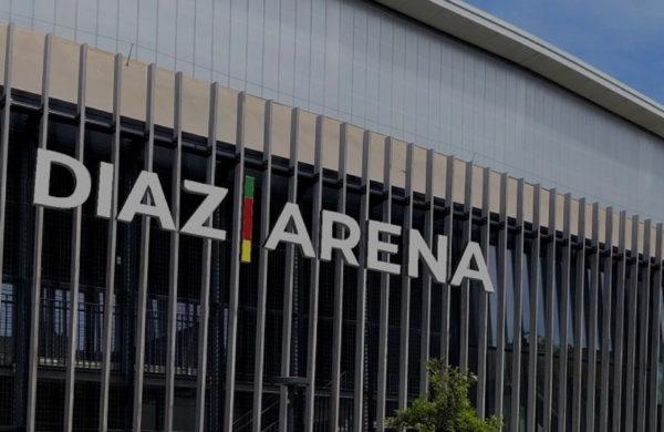 DIAZ arena 2