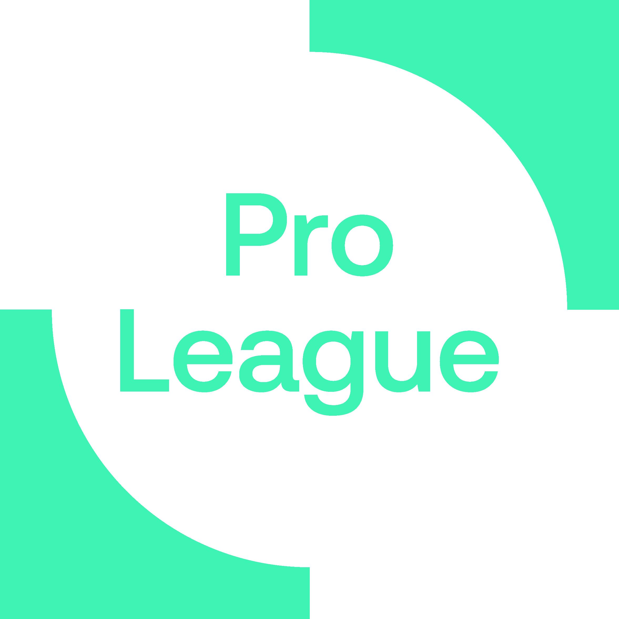 Pro League logo