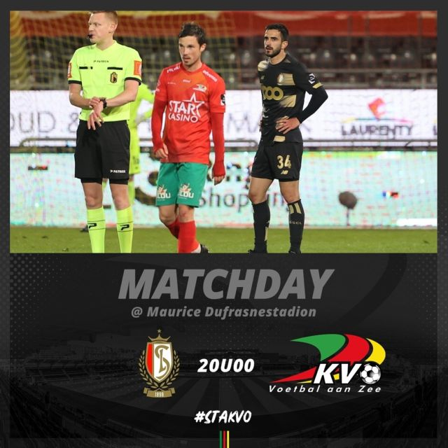 The final one ! #stakvo #jpl #kvoostende